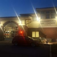 Williamstown Fire Company Station #2