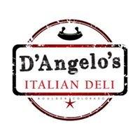 D'Angelo's  Italian Deli