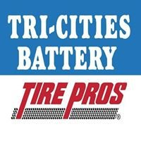 Tri-Cities Battery Auto Repair Tire Pros