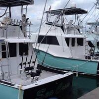 Sea Cross Deep Sea Fishing Miami