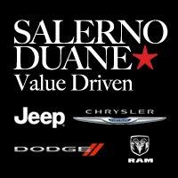 Salerno Duane Chrysler Jeep Dodge Ram