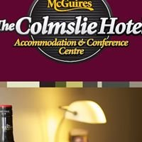 The Colmslie Hotel Suites and Conference Centre