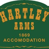 Hartley Arms Accommodation