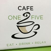 Cafe One2Five