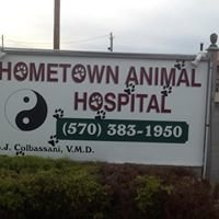 Hometown Animal Hospital
