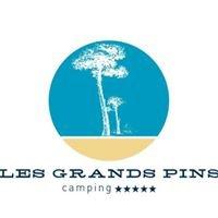 Camping Les Grands Pins