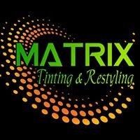 Matrix Window Tinting & Restyling