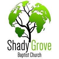 Shady Grove Baptist Church of Bossier City