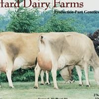 Huffard Dairy Farms