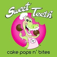 Sweet Teeth Cake Pops and Bites