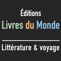 Éditions Livres du Monde