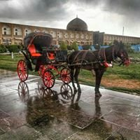 Beautiful Isfahan
