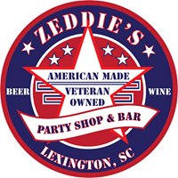 Zeddie's Party Shop & Bar