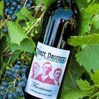 Three Brothers Vineyard and Winery