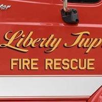 Liberty Township Fire-Rescue