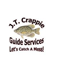 J.T. Crappie Guide Services