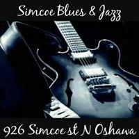Simcoe Blues&Jazz Bar