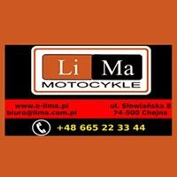 Centrum motocyklowe Lima