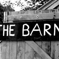 The Barn, Ophir
