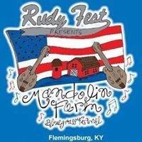 Mandolin Farm Bluegrass Festival