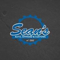 Seans Auto, Off Road & Customs