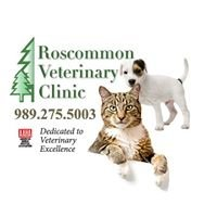 Roscommon Veterinary Clinic