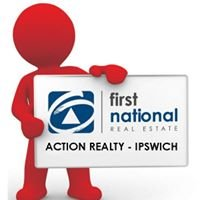 First National Action Realty Ipswich