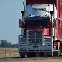 Edyvanes Livestock Transport