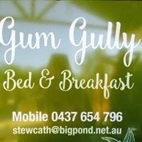 Gum Gully Bed & Breakfast