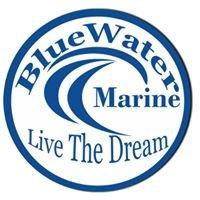 Blue Water Marine, LLC