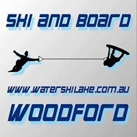 Woodford Water Ski Club Inc