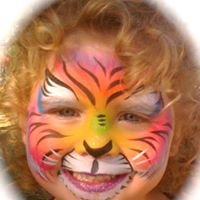Happy Faces - Face Painting, Airbrush Tattoos and Body Art