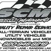 Scott Cramer Motorsports