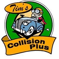 Tim's Collision Plus