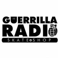 Guerrilla Radio Skate Shop