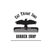 Cut Throat Joe's Barbershop