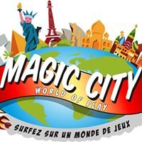 MAGIC City Marseille