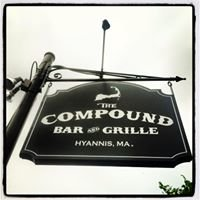 The Compound Bar & Grille