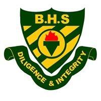 Barham High School