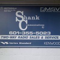 Shank Communications, CO.