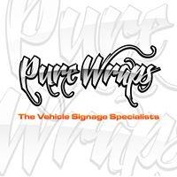 Purewraps.com.au Vehicle Signage Specialists