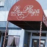 La Plaza Inn B&B/Historic Hotel