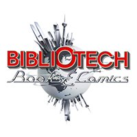 Bibliotech Books & Comics