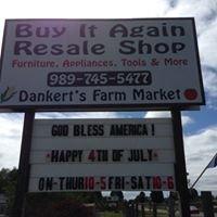 Buy It Again Resale Shop
