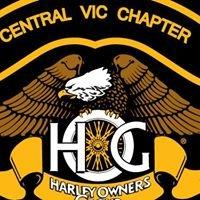 Central VIC HOG