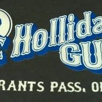 Doc Holliday's Gun's & Mercantile