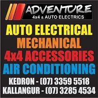Adventure 4x4 & Auto Electrics