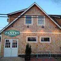 Island Pantry