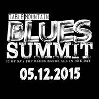 Table Mountain Blues Summit