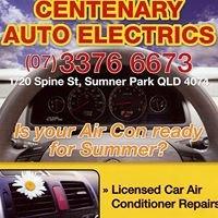 Centenary Auto Electrics
